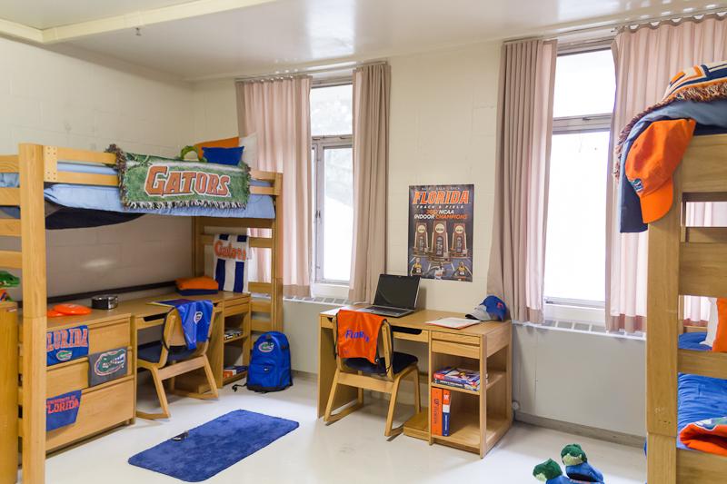 UF Residence Hall