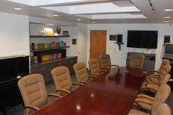 Conductors' Resource Room