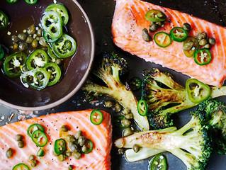 Top 10 Fat Loss Foods!