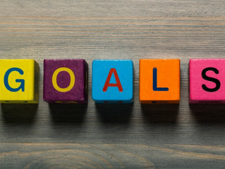 Personal trainer tips: A new look at goal setting...