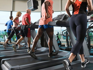 Personal trainer tip: Why gym memberships don't work