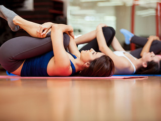 Personal trainer tips: The importance of stretching and foam rolling