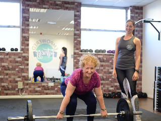 Personal trainer tips: The Way Forward...