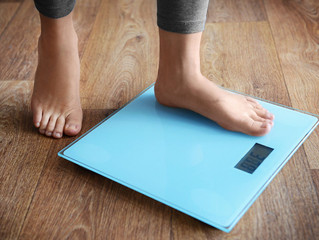 Personal trainer tips: 7 Ways to measure to progress without using the scales!