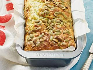 Recipe of the month: Paleo bread