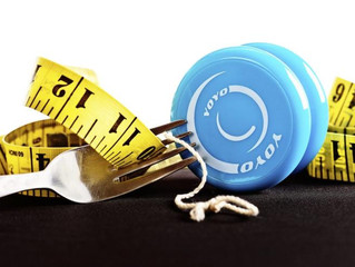 Yoyo Dieting – The Good, The Bad and The Ugly.