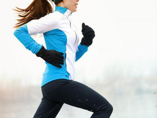 Personal trainer tips: How to motivate yourself to exercise in winter...