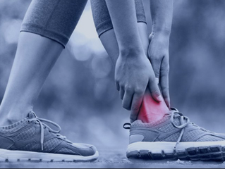 Personal trainer tips: How to deal with injuries