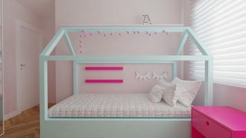 7 dicas para decorar um quarto Infantil