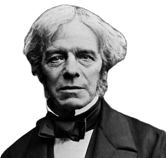 MICHAEL FARADAY PIC