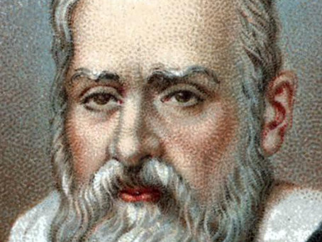 ABOUT GALILEO