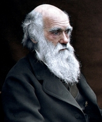 DETAILS ABOUT CHARLES DARWIN