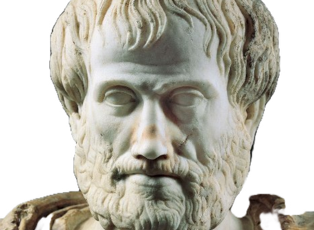 ABOUT ARISTOTLE