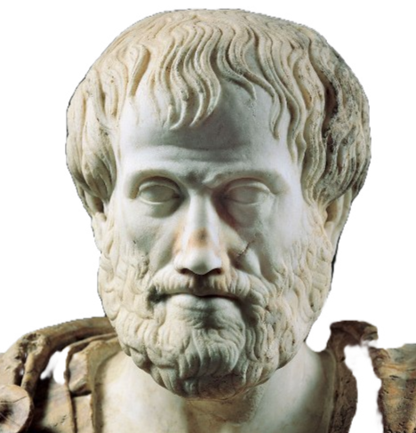 CONTRIBUTIONS OF ARISTOTLE