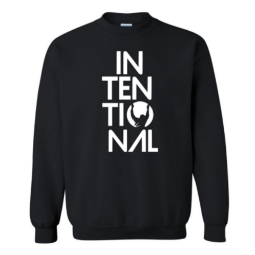 Intentitional Sweatshirt