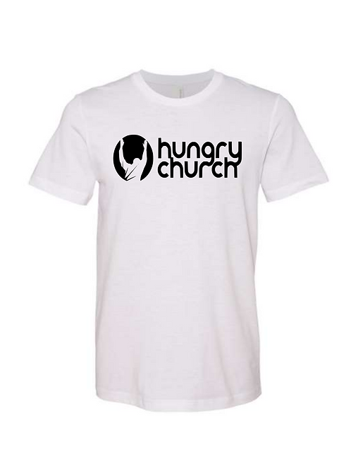 Hungry Church Logo T-Shirt