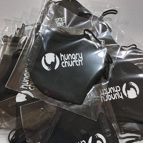 Hungry Church Mask
