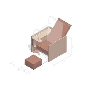 Almostarchitect.com - Furniture design d