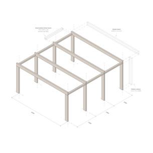 Almostarchitect.com - Structural diagram