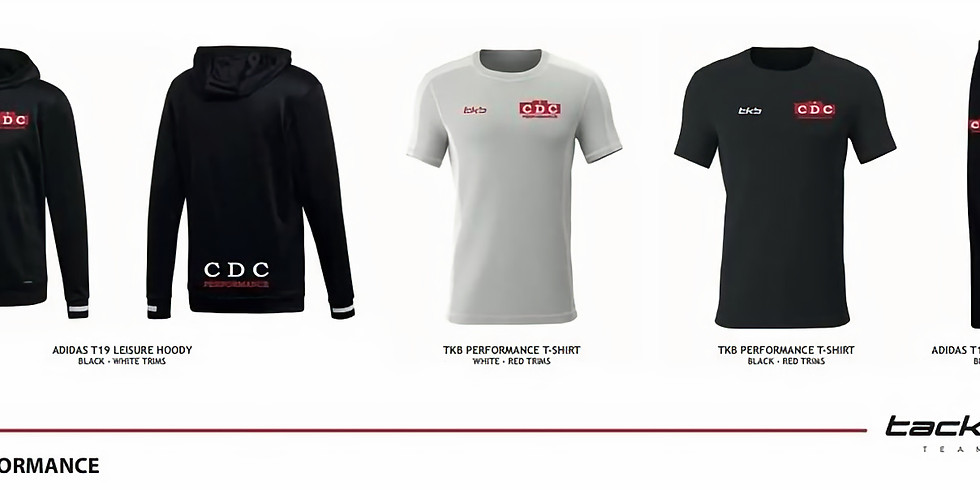 🚨CDC kit - order before 22nd November!