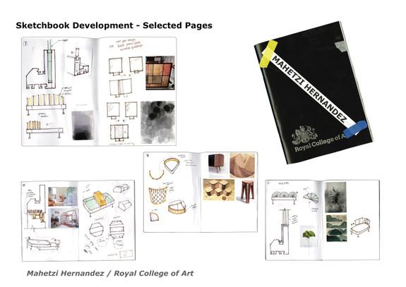 Sketchbook sample