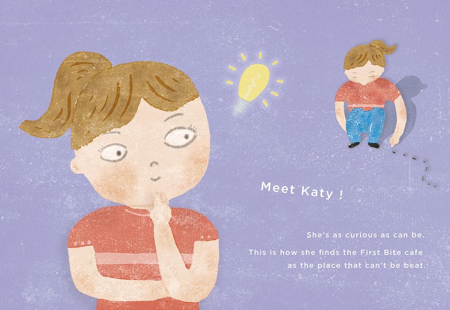 Meet Katy