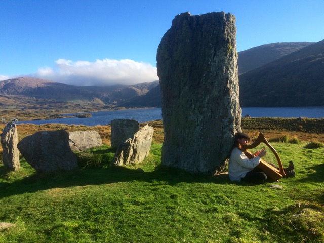 Ireland Journey Deposit