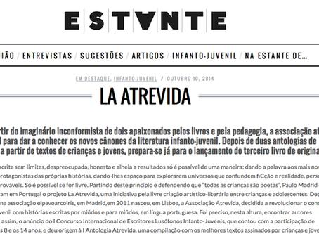 Revista Estante, Fnac Portugal
