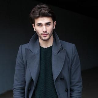 Male Fashion Model