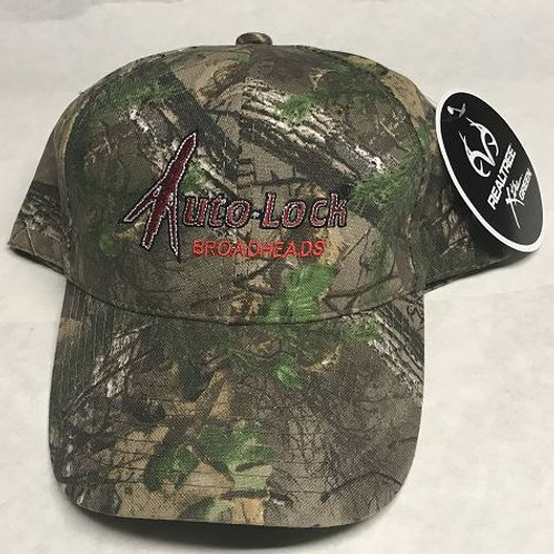 Auto-Lock Hat