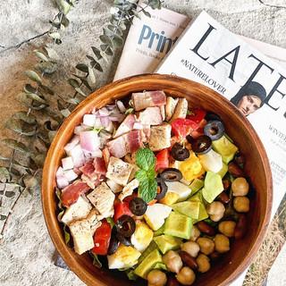 Cobb Salad (Half)