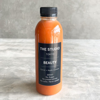 Cold Pressed - Carrot