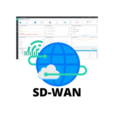 sd-wan video course