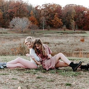 Nicole, Gabby, & Nola