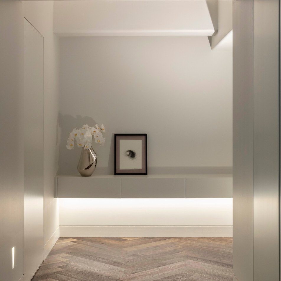 Apartment 302 Shelley Roberts Architects