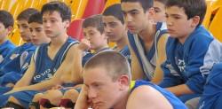 מפגש בנושא מיומנויות למידה, מיומנויות כדורסל ומה שביניהן