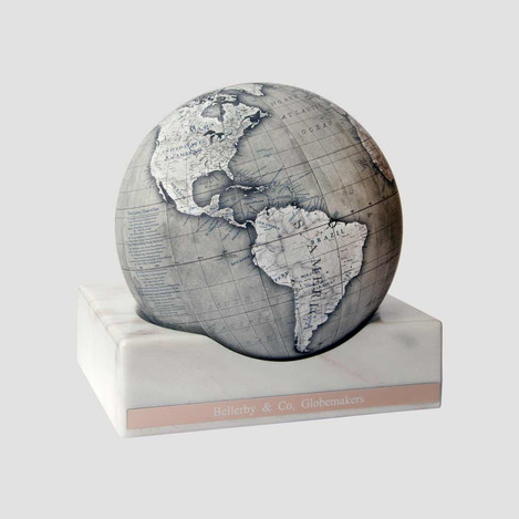 Bases for Bellerby & Co Globemakers