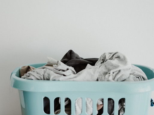 The Terrible Truth about Laundry, Betrayal, and Murder (Chapter Eleven)