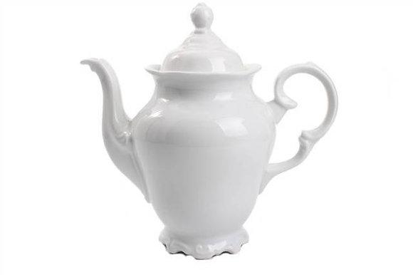Bule de Porcelana