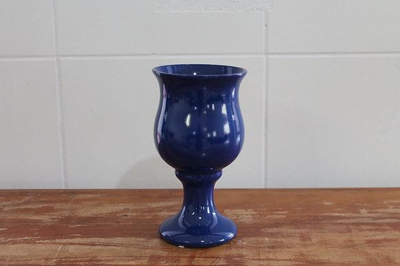 Vaso Azul Escuro G
