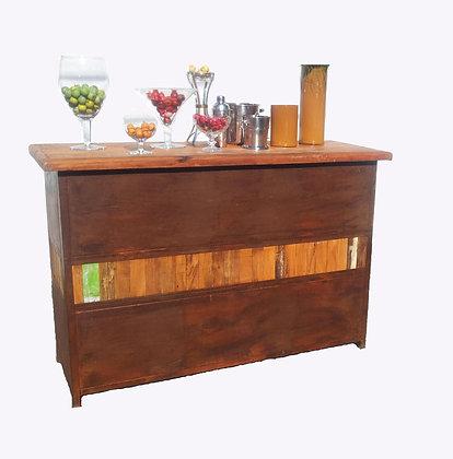 Open Bar Rustico