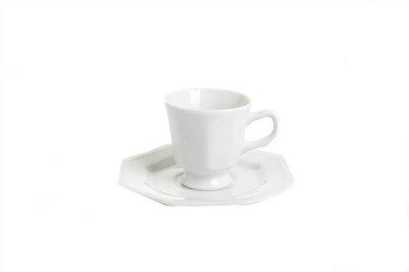 Xícara de Café Oitavada