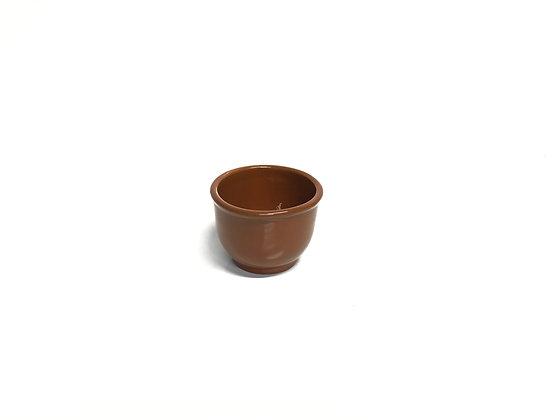 Cumbuca Ceramica Redonda