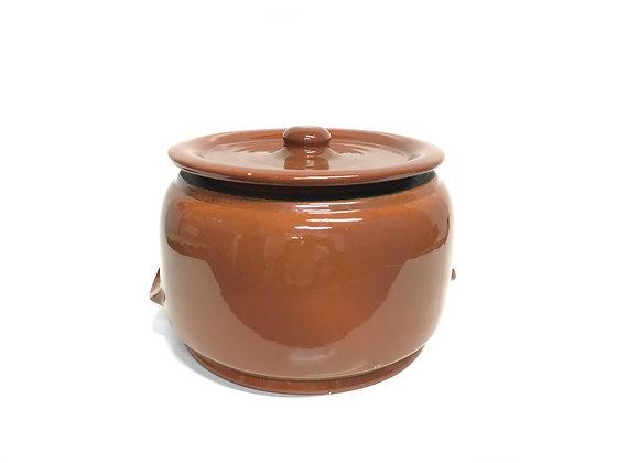 Caçarola Ceramica 09 l