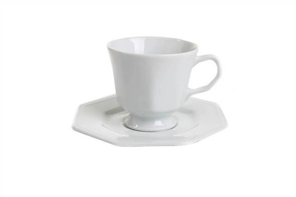 Xícara de Chá Oitavada