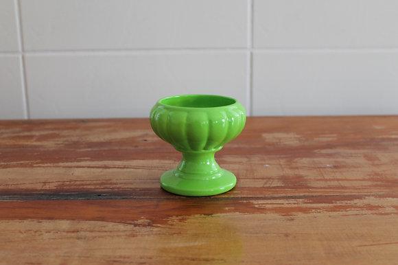 Vaso Grego Verde Pequeno