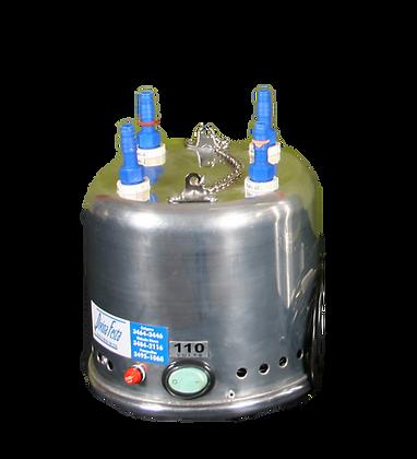 Compressor de Balão 4 Bicos