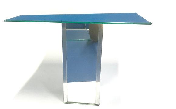 Caixa Espelhada Retangular C/ Vidro