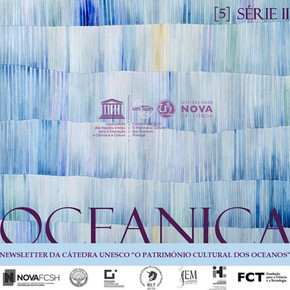 Posidonia Oceanica | UNESCO Chair Ocean's Cultural Heritage cover