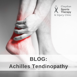 Achilles Tendinopathy (Symptoms, Causes & Treatment)
